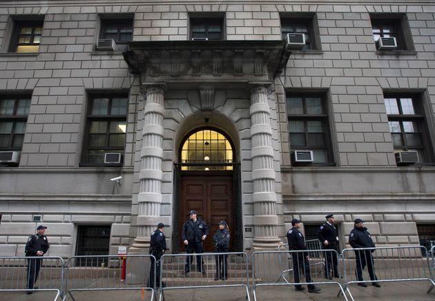 ΗΠΑ: Απίστευτο σχέδιο για τη μεταφορά υπέρβαρου κατηγορούμενου στο