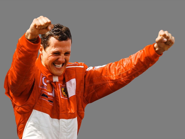Moglie e papà di Schumacher tornano per la prima volta in video dopo l'incidente  a parlare del