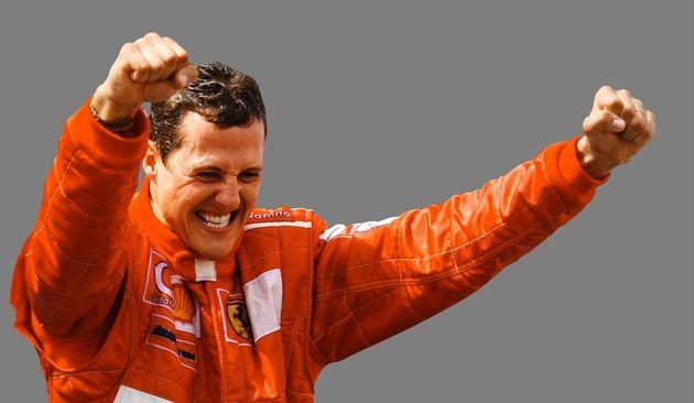 Moglie e papà di Michael Schumacher per la prima volta in video dall'incidente raccontano la carriera...