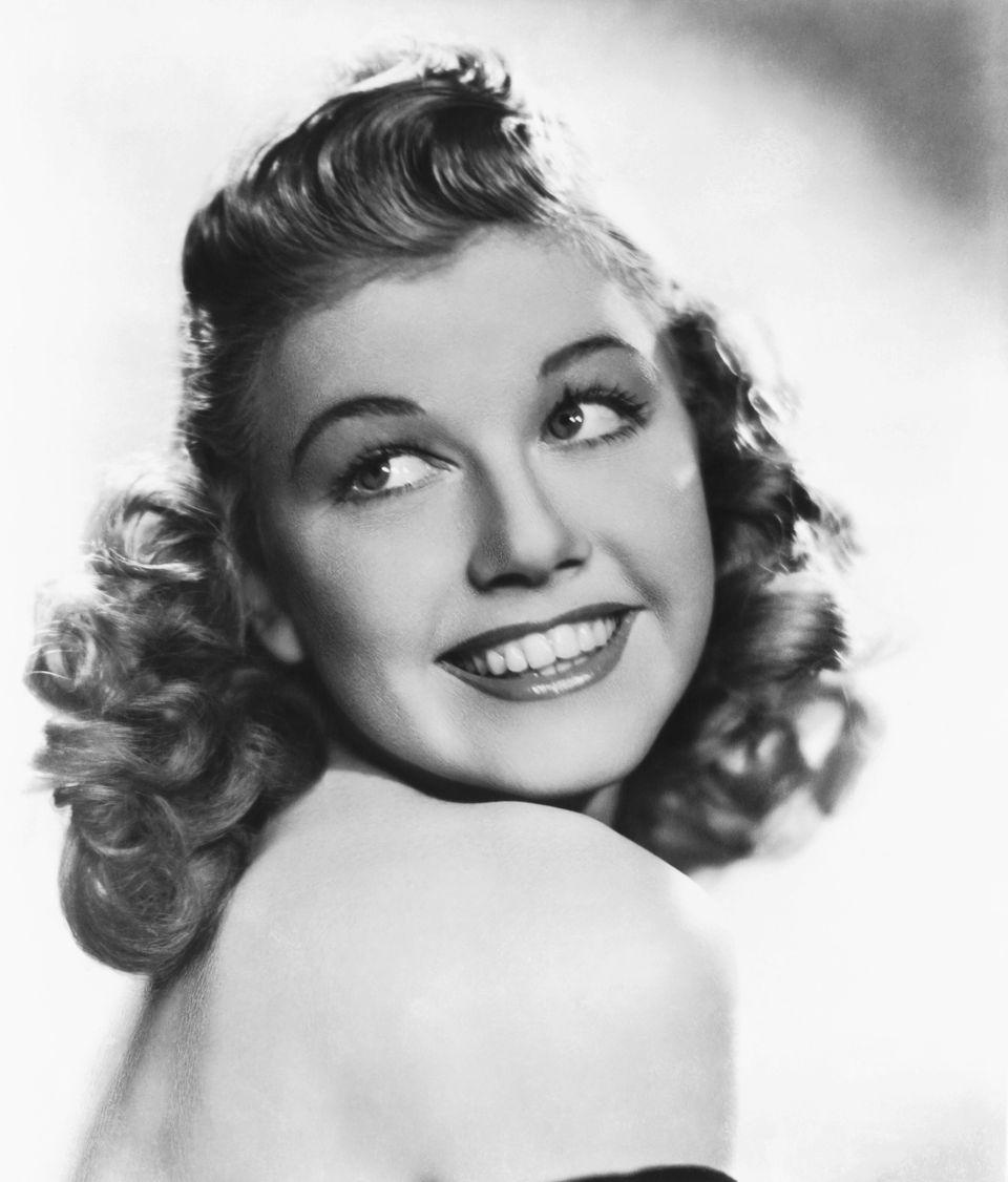 Westlake Legal Group 5cd9795e24000031007e9e04 A Look Back At Doris Day's Life And Career In Photos