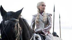 Cette vision de Daenerys dans la saison 2 prend tout son