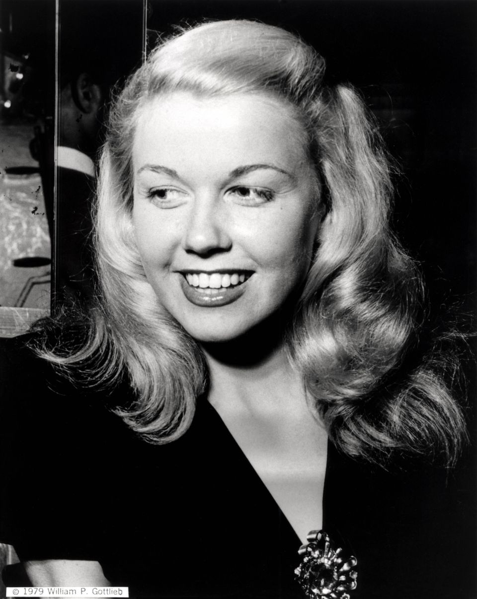 Westlake Legal Group 5cd979e724000059007e9e0b A Look Back At Doris Day's Life And Career In Photos