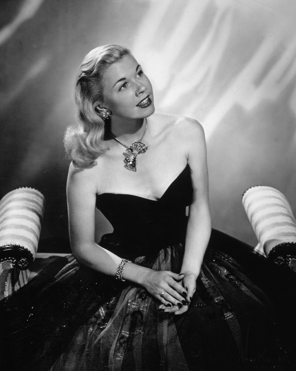 Westlake Legal Group 5cd97ad424000058007e9e11 A Look Back At Doris Day's Life And Career In Photos