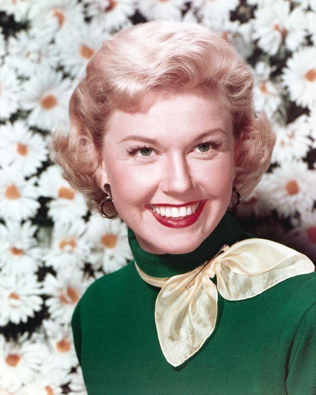 Atriz e cantora Doris Day morre aos 97