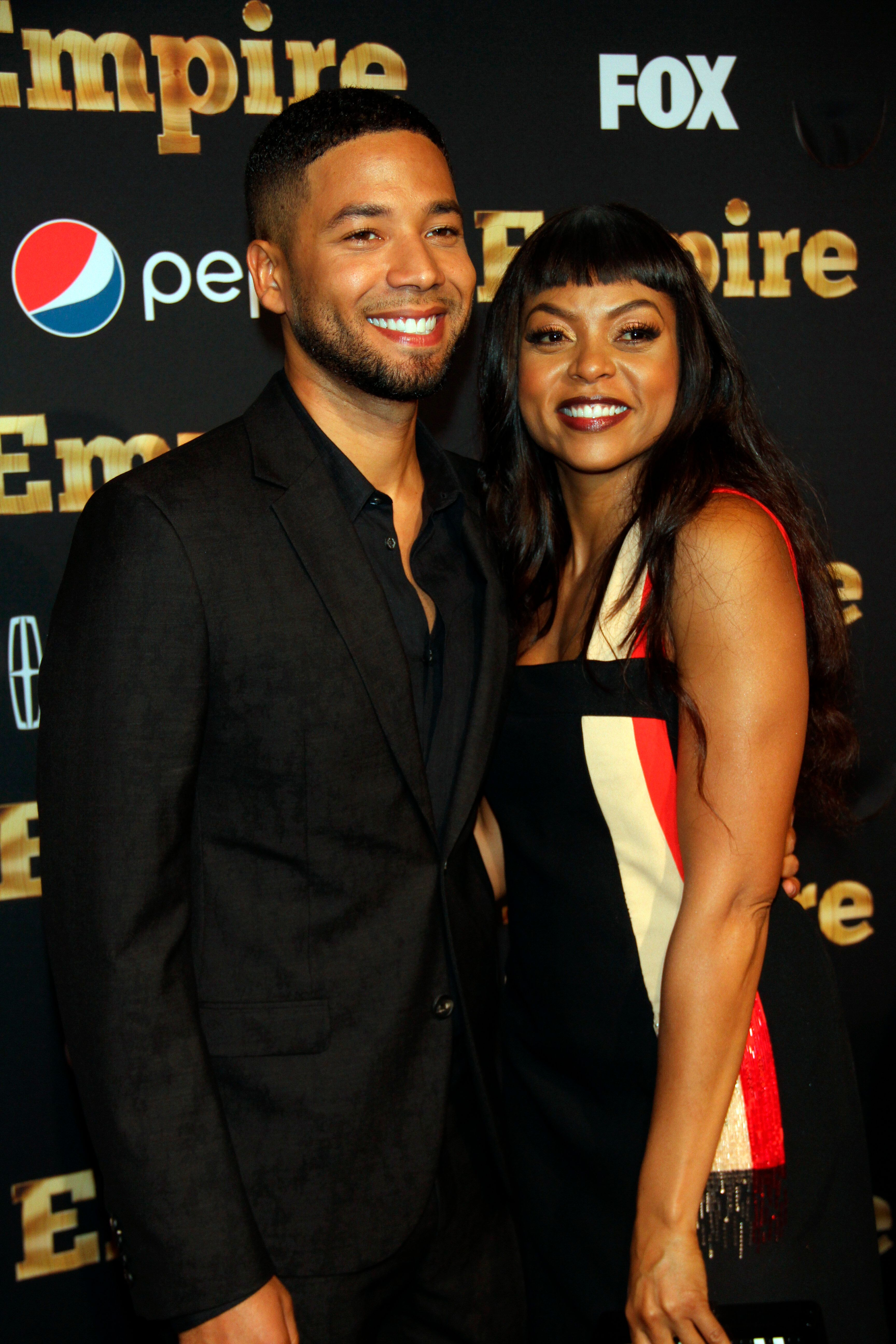 Fox's 'Empire' Is Ending After 6