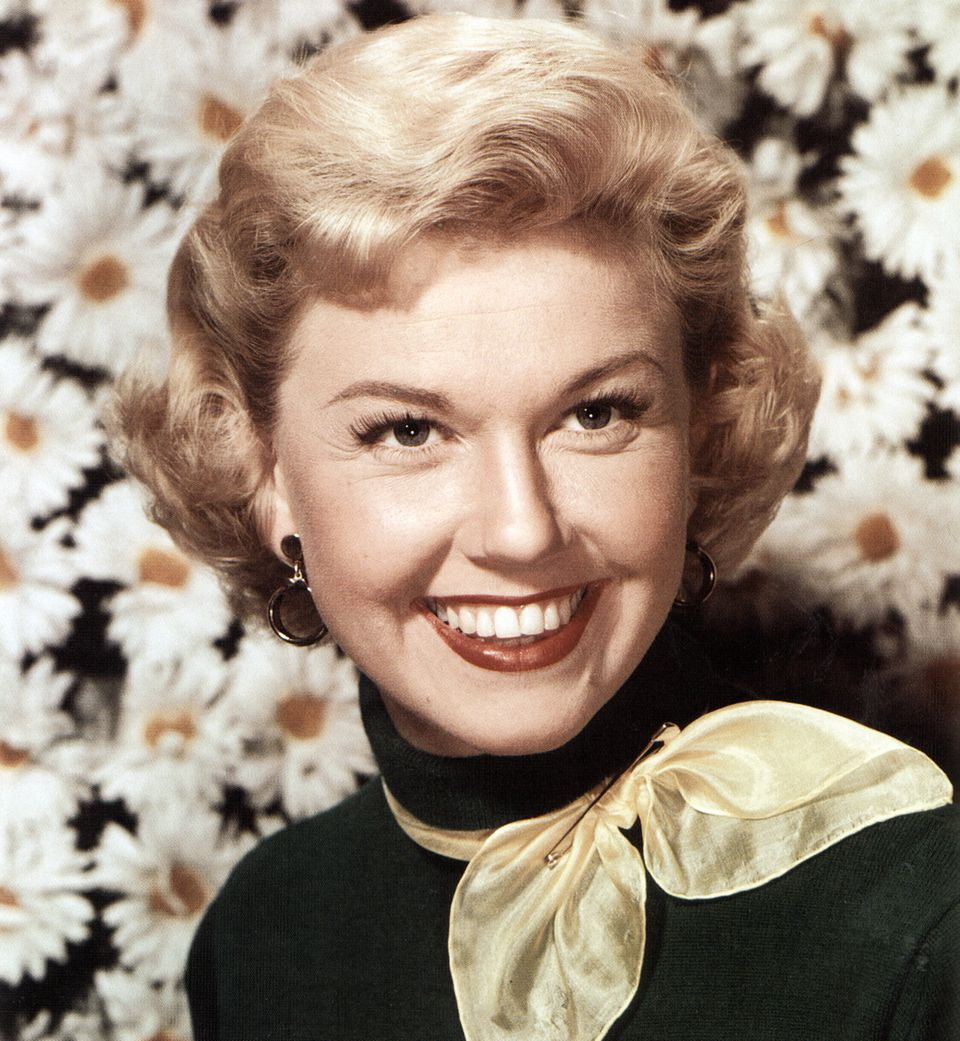 Westlake Legal Group 5cd97caa2100003500d0663f A Look Back At Doris Day's Life And Career In Photos