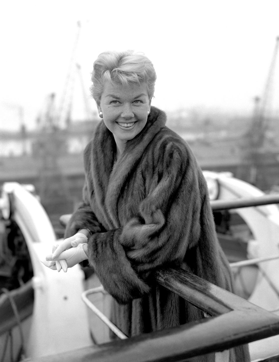 Westlake Legal Group 5cd97d9424000059007e9e24 A Look Back At Doris Day's Life And Career In Photos