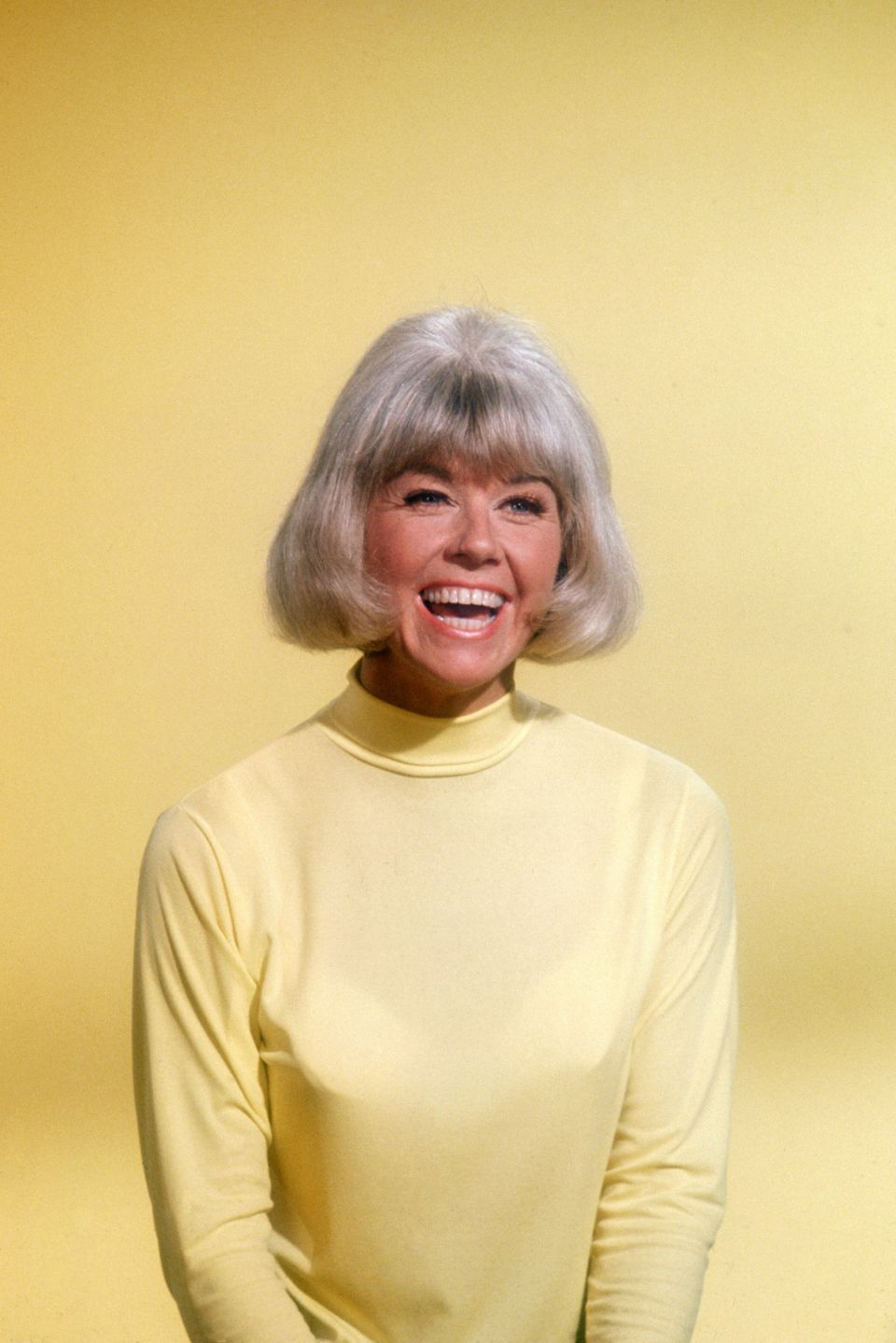 Westlake Legal Group 5cd97df12100003500d06648 A Look Back At Doris Day's Life And Career In Photos