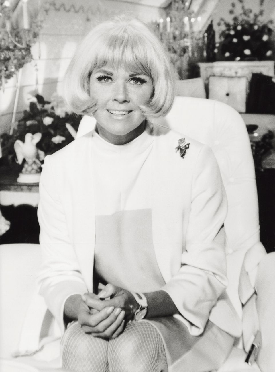 Westlake Legal Group 5cd97e752100003500d0664d A Look Back At Doris Day's Life And Career In Photos