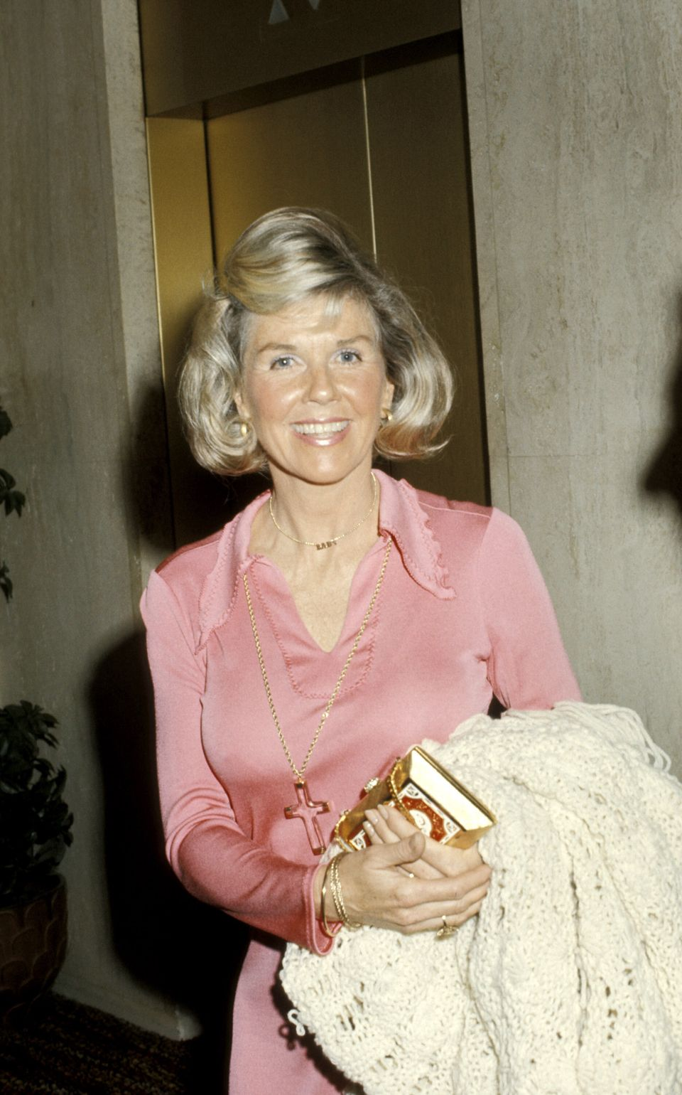 Westlake Legal Group 5cd97ec92100005900d0664e A Look Back At Doris Day's Life And Career In Photos