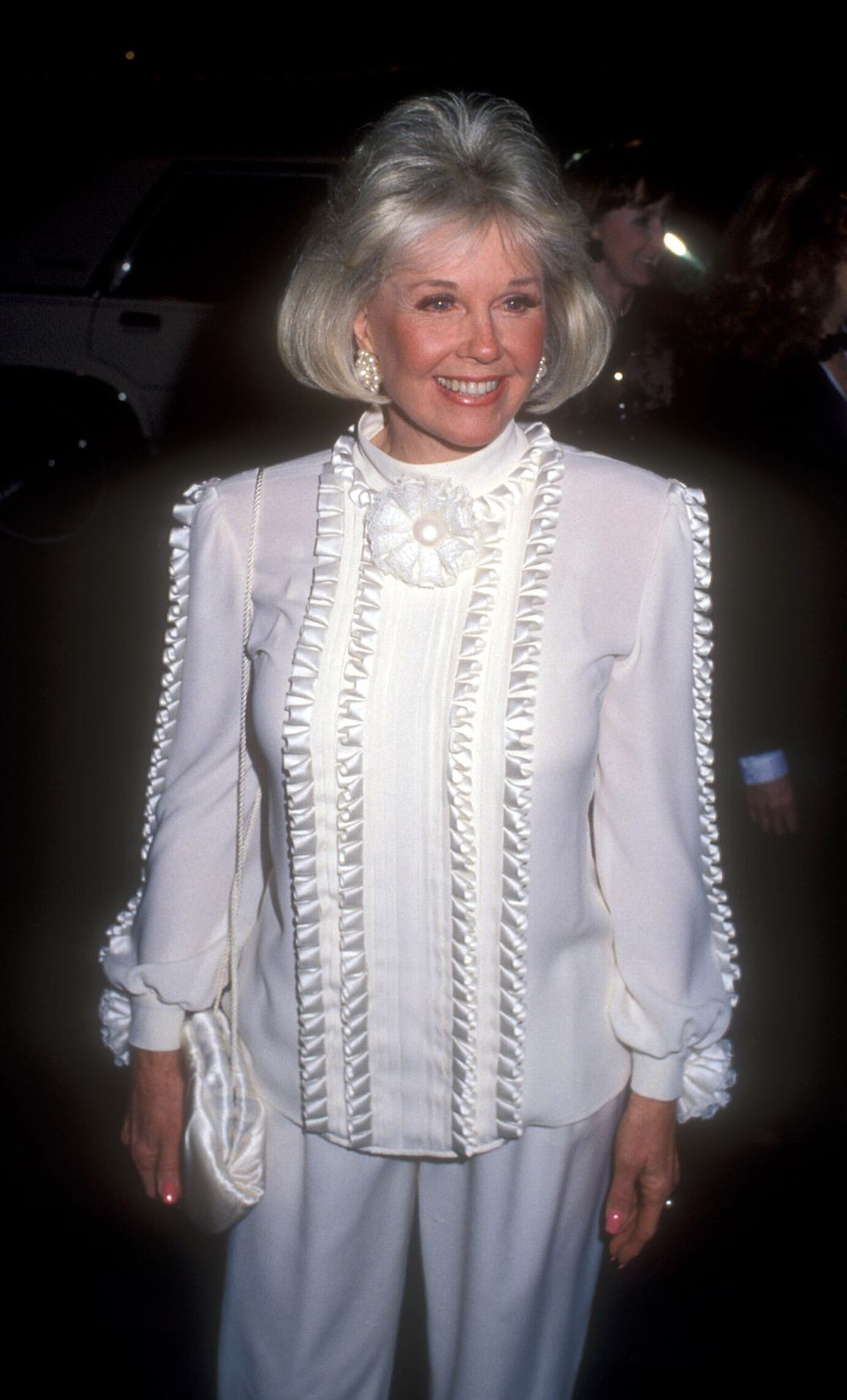 Westlake Legal Group 5cd97eed2100005800d06650 A Look Back At Doris Day's Life And Career In Photos