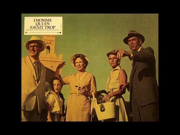 Disparition de Doris Day, celle qui a rendu célèbre la chanson