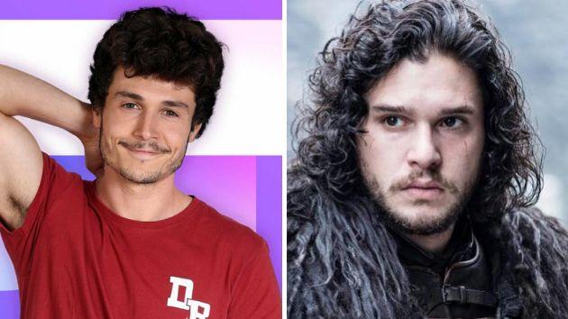 La relación entre Miki (Eurovisión 2019) y Jon Nieve ('Juego de Tronos') que ha desconcertado a todo...