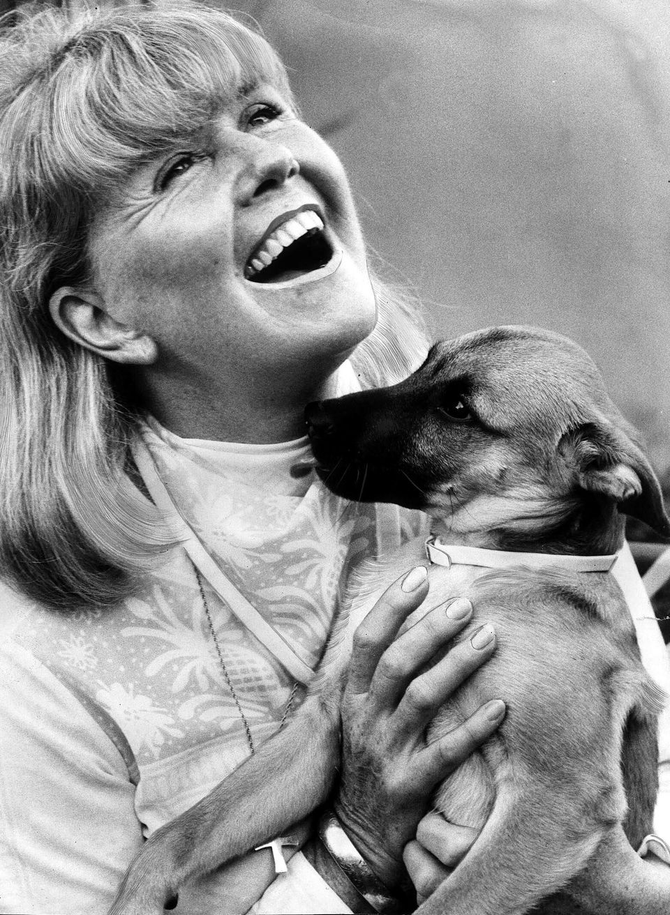 Westlake Legal Group 5cd984032100002f00802546 A Look Back At Doris Day's Life And Career In Photos