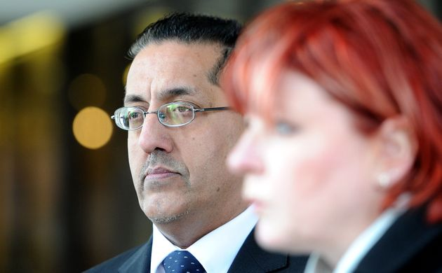 Nazir Afzal, former chief Crown prosecutor for the north-west of