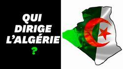 Qui dirige l'Algérie