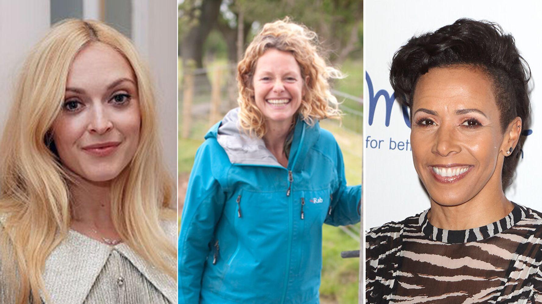 Mental Health Awareness Week: 9 Celebs Share Their Self-Care Strategies