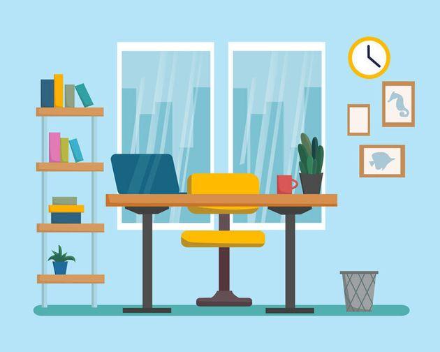 ¿No eres productivo en el trabajo? Échale la culpa a tu