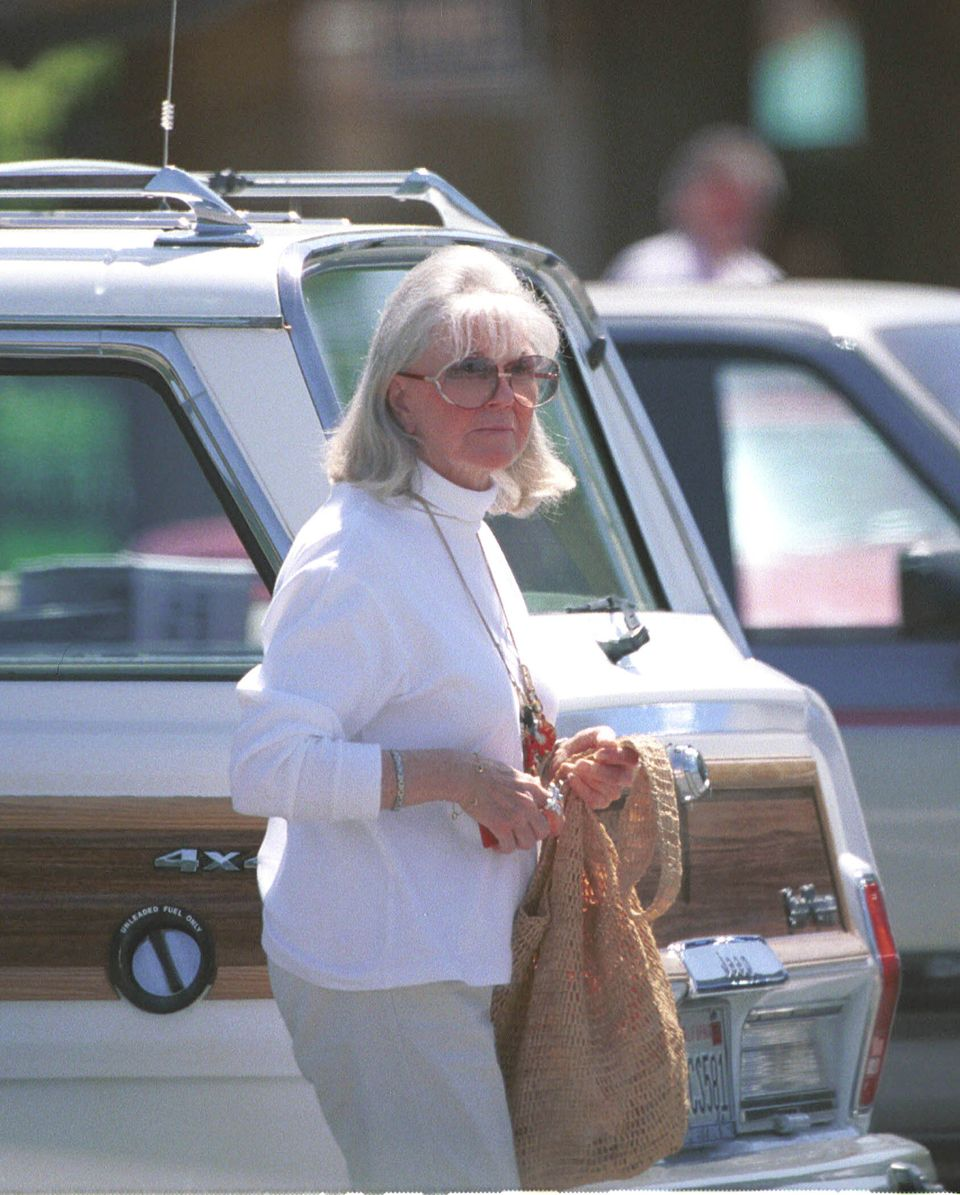 Westlake Legal Group 5cd991c624000059007e9e89 A Look Back At Doris Day's Life And Career In Photos