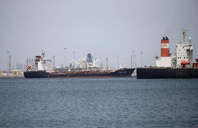 Golfo Persico tra Patriot e sabotaggi alla ricerca della