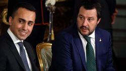 Sicilia, Di Maio vince e Salvini perde? Due mezze