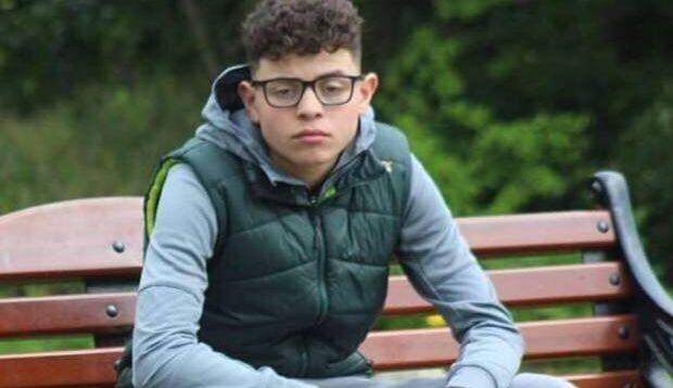 Elan de solidarité en Irlande pour retrouver l'assassin d'un jeune