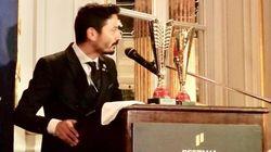 Majid El Bouazzaoui nommé ambassadeur au Maroc du Congrès mondial pour la paix, la tolérance, l'innovation et la