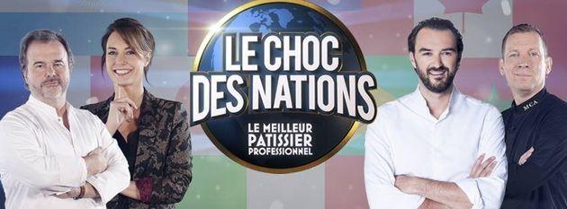 La Mamounia représente le Maroc dans l'émission