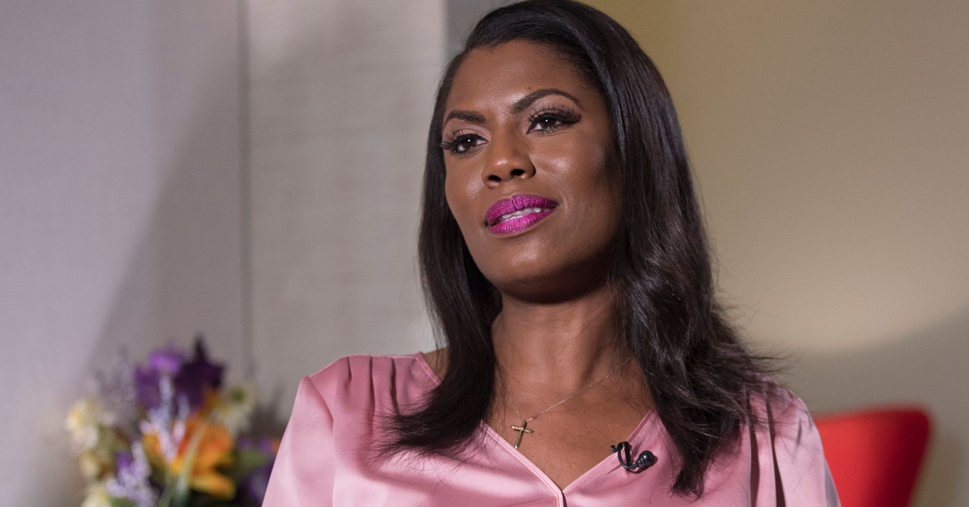 Image result for Omarosa Wants In on Lawsuit for Gender Pay Discrimination