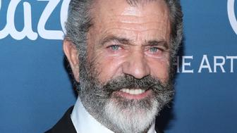 LOS ANGELES, CALIFORNIA - JANUARY 05: Mel Gibson attends The Art Of Elysium's 12th Annual Celebration - Heaven - Arrivals on January 05, 2019 in Los Angeles, California. (Photo by Jerritt Clark/WireImage)