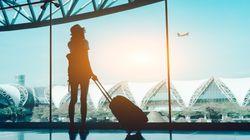 Les destinations les moins chères et les plus prisées des Canadiens en