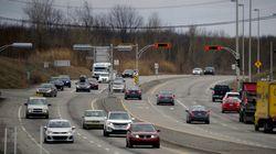 Ottawa annonce sa contribution pour le prolongement de l'autoroute