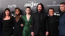 Lors du tournage de «John Wick 3», les équipes ont dû gérer «des milliers de