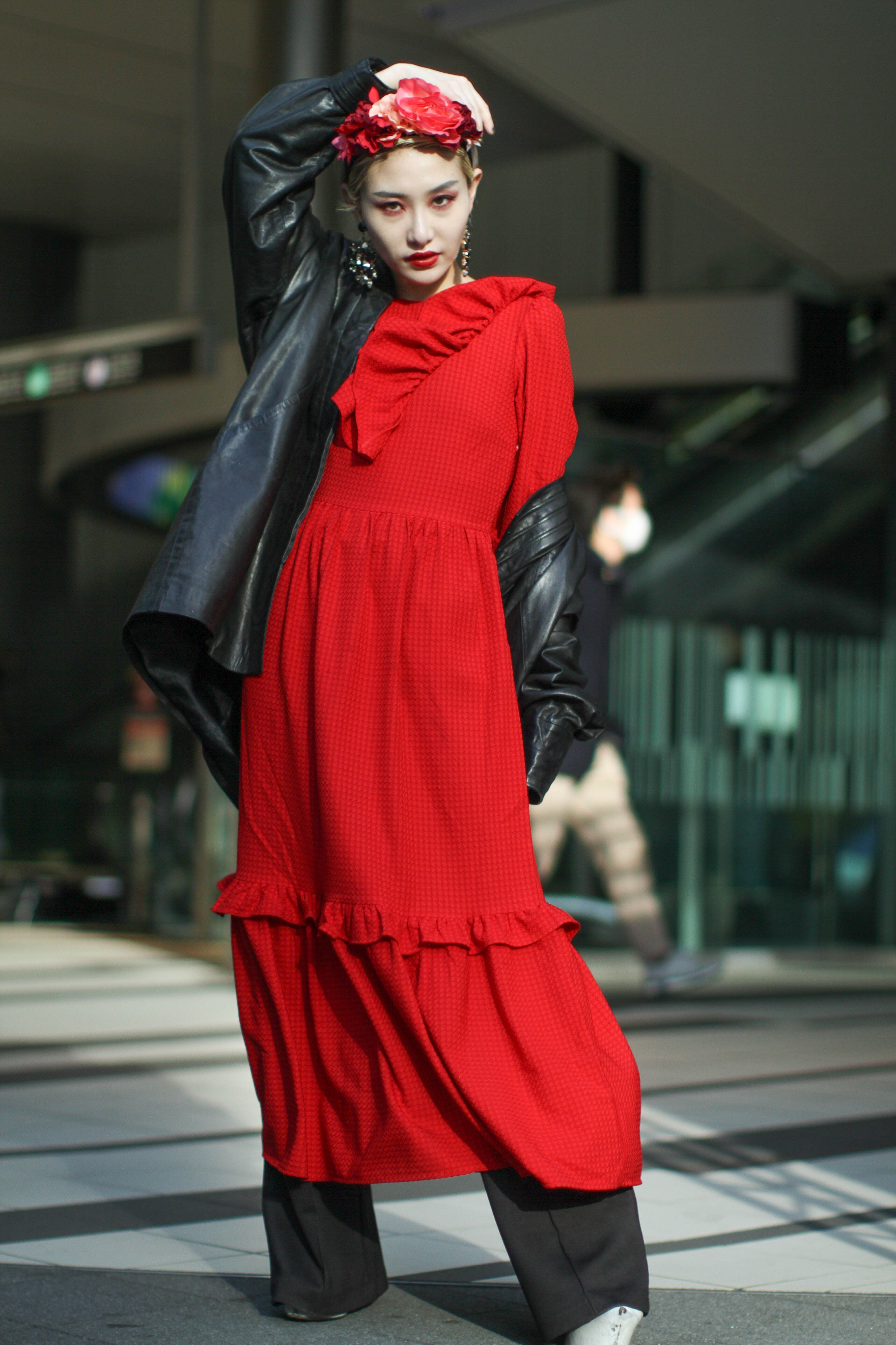 These Photos Of Tokyo Fashion Are All The Style Inspiration You Need