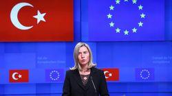 Νέα προειδοποίηση της ΕΕ στην Τουρκία: «Σεβαστείτε τα κυριαρχικά δικαιώματα της