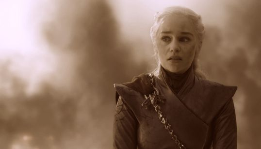 'Game Of Thrones' Built Up Its Female Characters Just To Watch Them