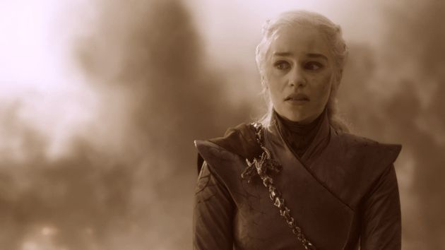 Daenerys Targaryen has gone from a woman who graciously earned loyalty over seven seasons to a power-hungry...