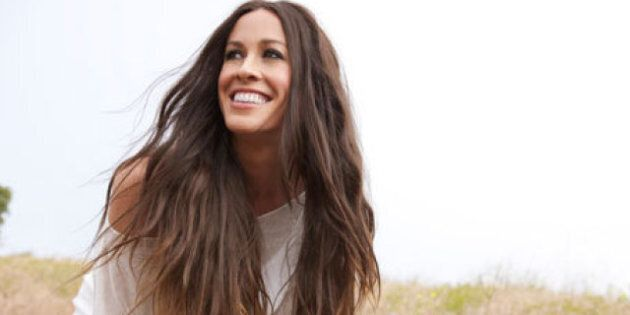 Alanis Morissette: 12 'Ironic' Facts About the Canadian Singer-Songwriter, Ex-Angsty Alt-Rocker and Forgotten...