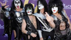 I Love You, KISS, But Your Stage Names