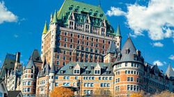 Quebec Fairmont Partners With Radiology Clinic For 'Medical Tourism'
