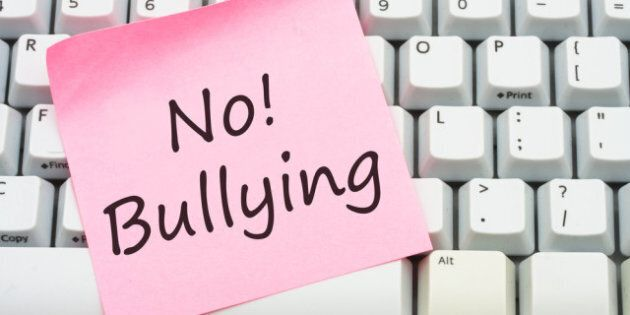 Anti-Bullying Campaigns Get Higher Profile But Few