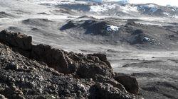 Climbing Mount Kilimanjaro to Help the Water Crisis in