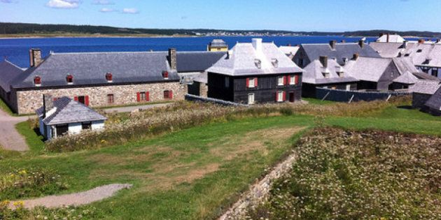 Nova Scotia Tourism 2012: Travel Jumps As Road Trips Fuel Visits To