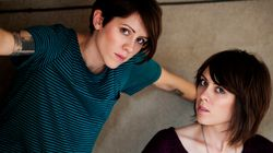 Tegan & Sara Say 'Wrong' Republicans Denying