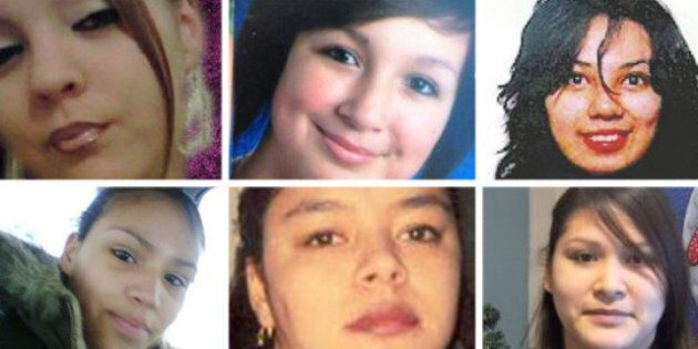 Missing Manitoba Women: Why Are Manitoba's Aboriginal Women Going