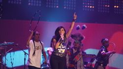 Nelly Furtado's Million-Dollar Donation Is Going To The