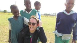 Kenya Changed My Life, But It's Hard to Say