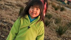 Creating Opportunities for First Nations Girls and