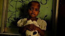 World Child Mortality Rates