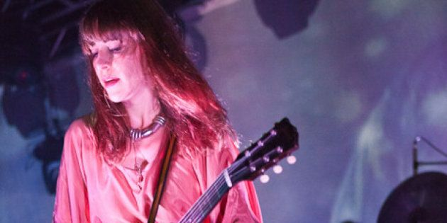 Feist Stronger After 'Metals' Tour, Promises Not to 'Disappear'